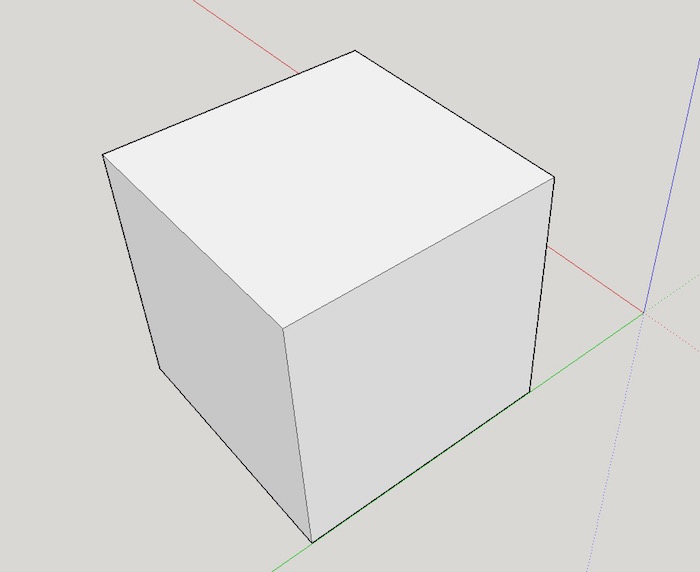 sketchup-basics-finished-cube