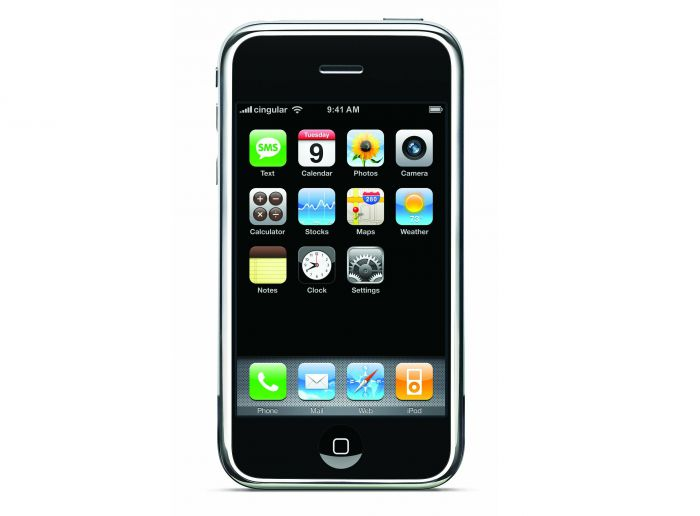 smart home concerns - smartphones