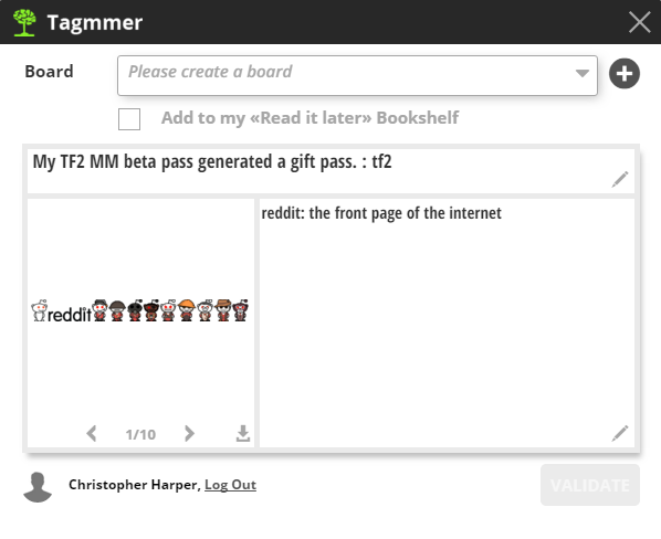 tagmmerreview-adding