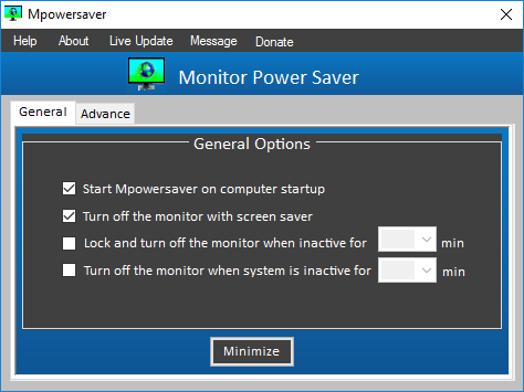 turn-off-monitor-select-auto-startup