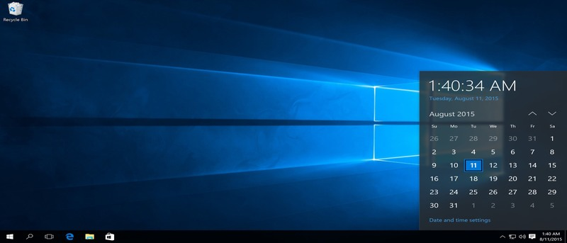 Add Multiple Clocks in Windows 10 for Different Time Zones