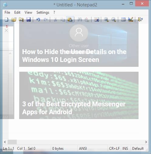 Altno-Notepad2-Transparency
