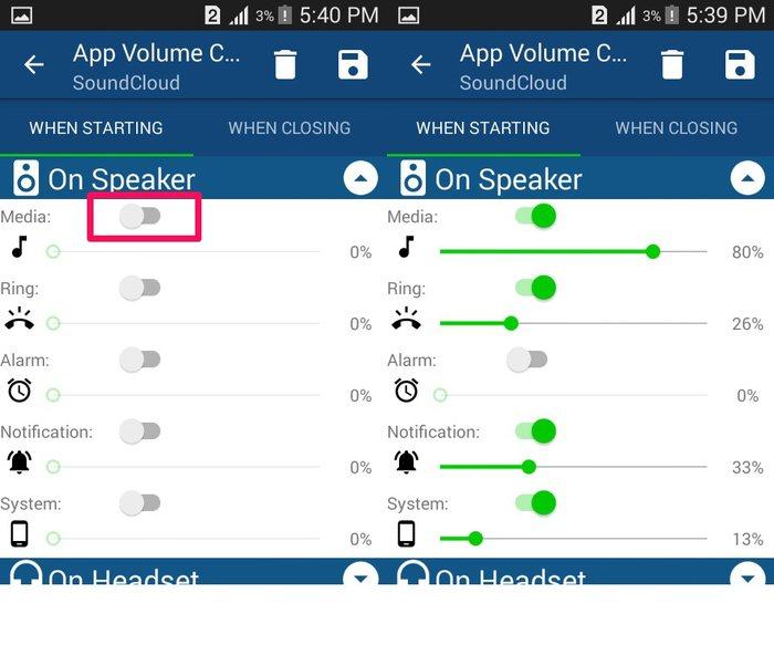 Android-App-Volume-Manager-adjust-volume
