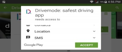 What Permissions Are Reasonable for an App to Request?