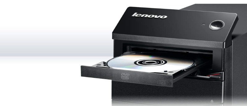 How To Open and Close Optical Disc Drive Without Touching It