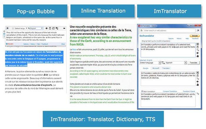Translate-Web-pages-ImTranslator