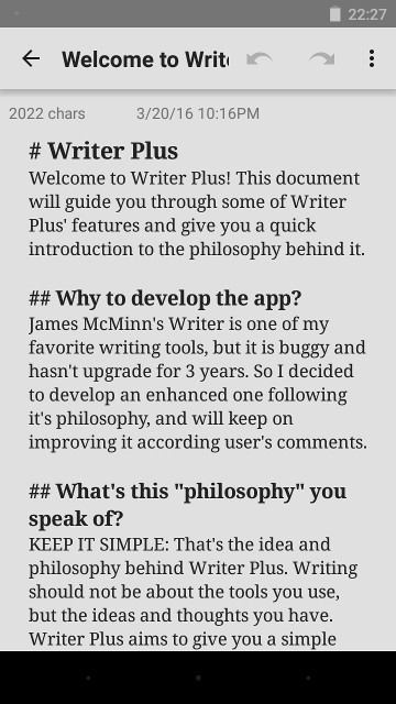 best writing app for android If you are an android user, here are 13 writing apps that you should know about 1 dictionarycom app this one is pretty self-explanatory even the best writers make spelling mistakes from time to time whether you are writing professionally or casually, clarifying the spelling or meaning of a word.