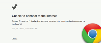 How to Enable Offline Mode in Google Chrome