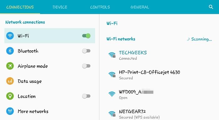 dm-u-disk-wifi-connect