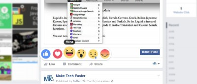 What Do You Think of the Changes to the Facebook Like Button?