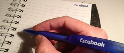 How to Update Your Facebook Status Only to Specific People