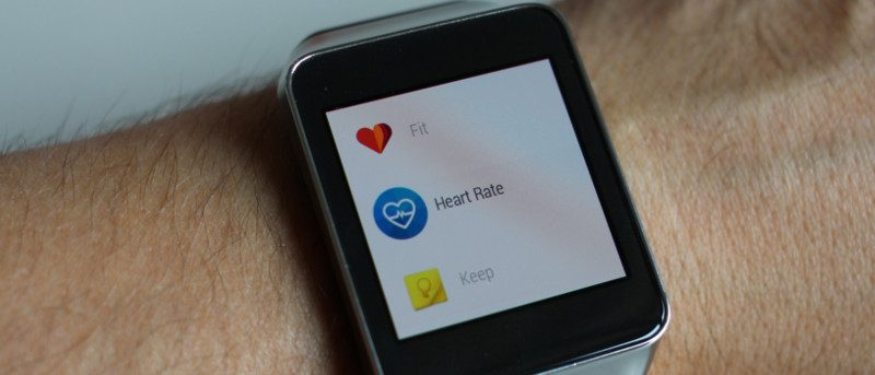 How to Export Your Google Fit Data