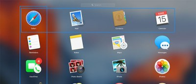 How to Change the Launchpad Layout on Your Mac