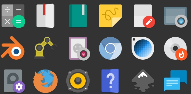 linux-icons-paper