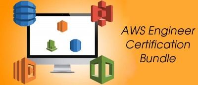AWS Engineer Certification Bundle [MTE Deals]