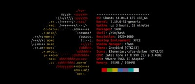 How to Display System Information with Neofetch on Linux