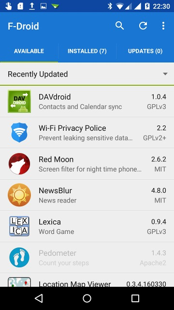not-on-google-play-F-droid