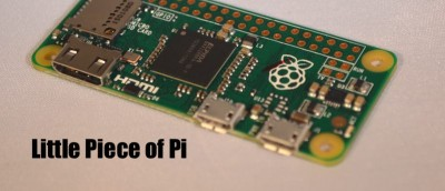 Raspberry Pi Zero - Review