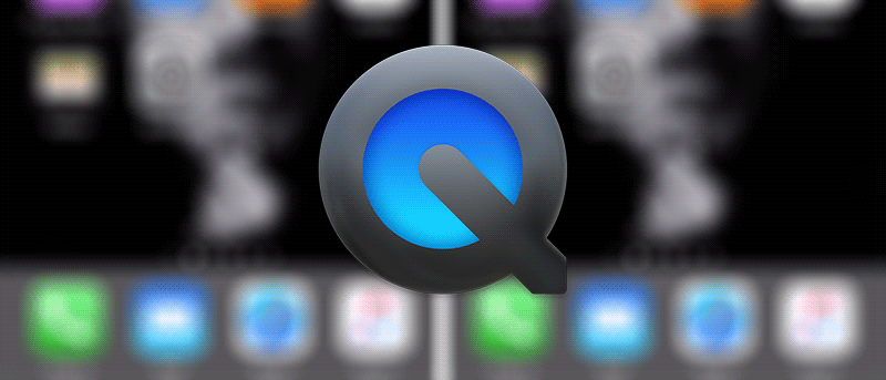 How to Record the Screen of Your iPhone Using QuickTime on Your Mac