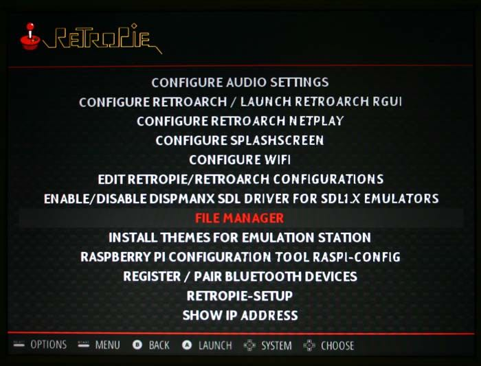 How to Properly Configure Retropie on Raspberry Pi