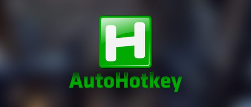 How to Schedule AutoHotKey to Startup with Windows