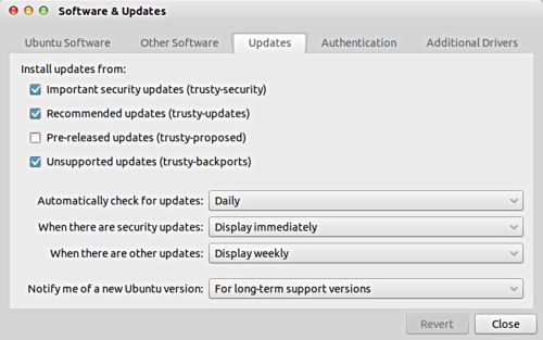 software-updates-tab