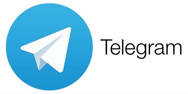 telegram-telegram-logo