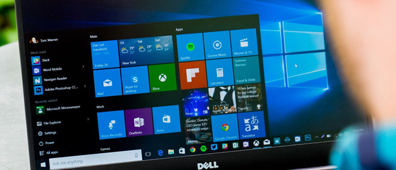 How to Increase Icon Size or Add a New Icon to Windows 10 Start Menu Tiles