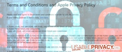 Learn What Privacy Policies Really Mean with Usable Privacy Project