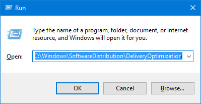 win10-clear-update-cache-delivery-optimization-run-command