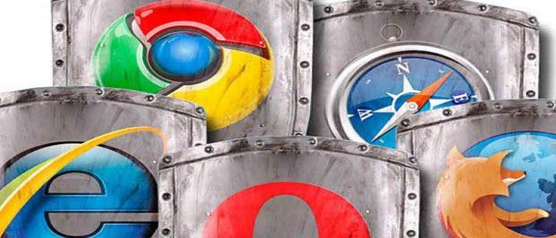 5 Tips to Tighten Your Browser's Security