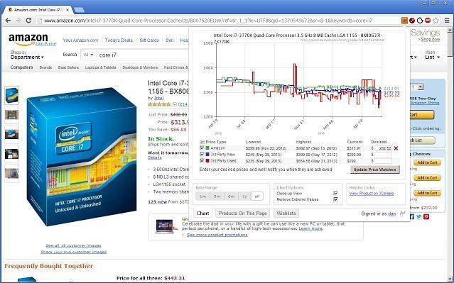 Amazon_Price_Tracker