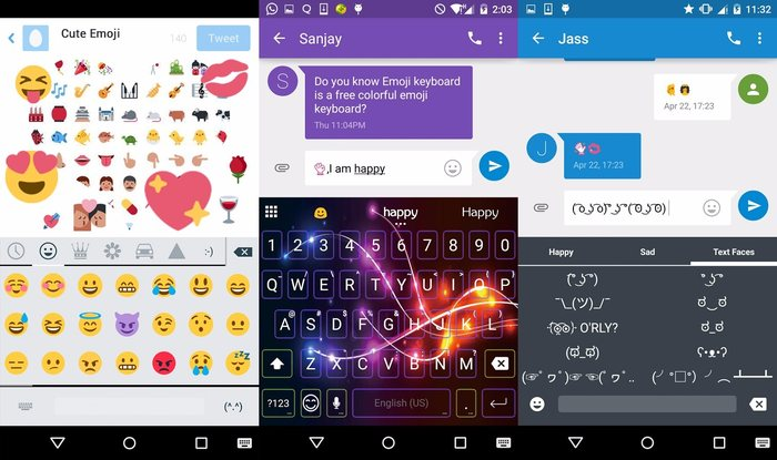 Android-Emoji-Keyboard-Lollipop-Emoji-Keyboard