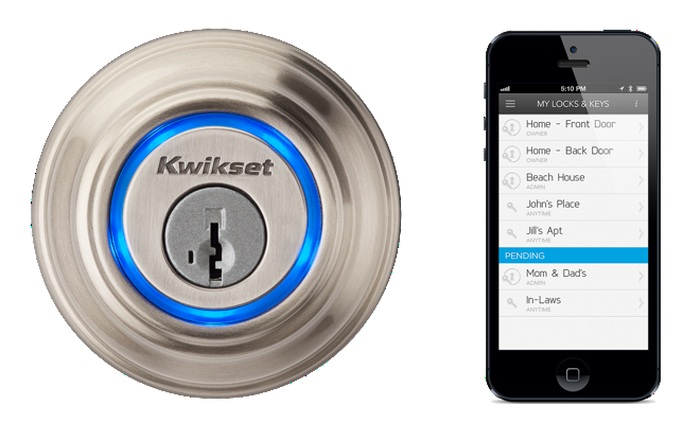Bluetooth-Uses-Home-security