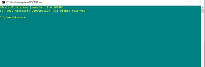 Customize-Command-Prompt-color-changed