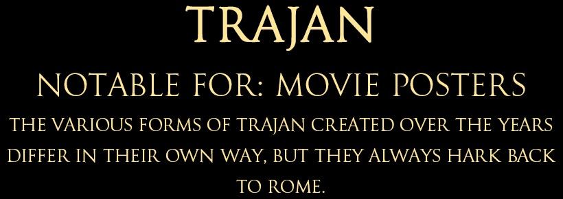 DFaces-Trajan-Header