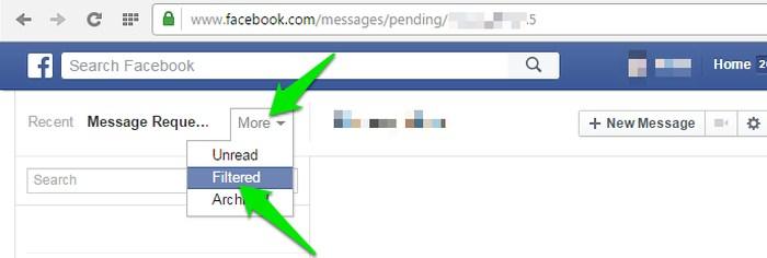 Facebook-Hidden-inbox-Filtered-Messages