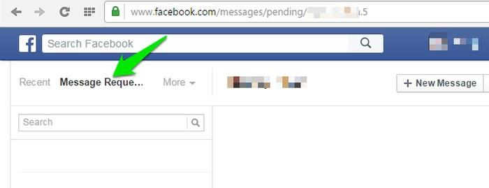Facebook-Hidden-inbox-Message-Request