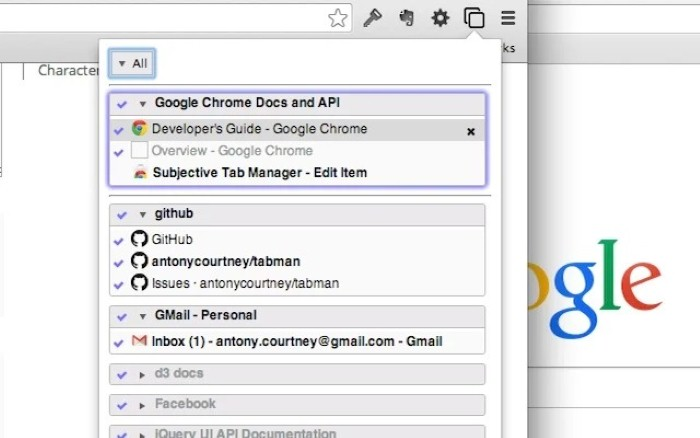 Manage-Chrome-Tabs-Tabli