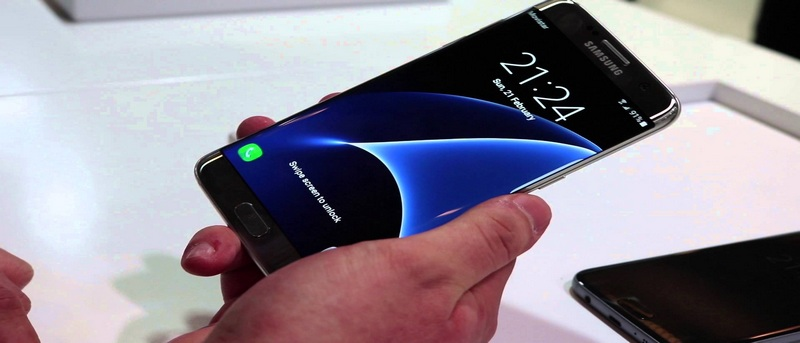 How to Get The Most Out of Your Samsung Galaxy S7 Edge
