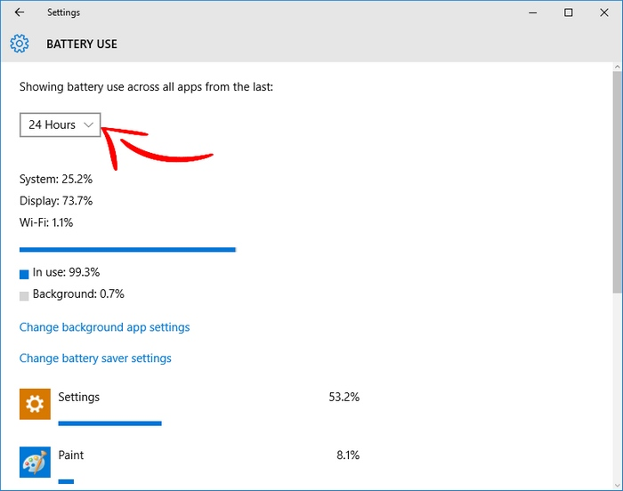 W10_Battery_Use_Apps