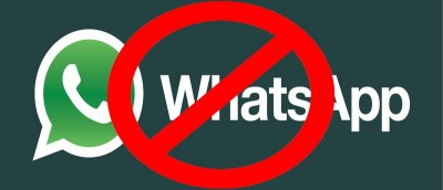 Why You Might Get Banned from WhatsApp