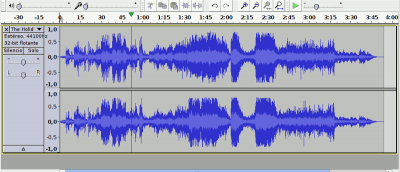 The Beginner's Guide to Recording Audio in Audacity