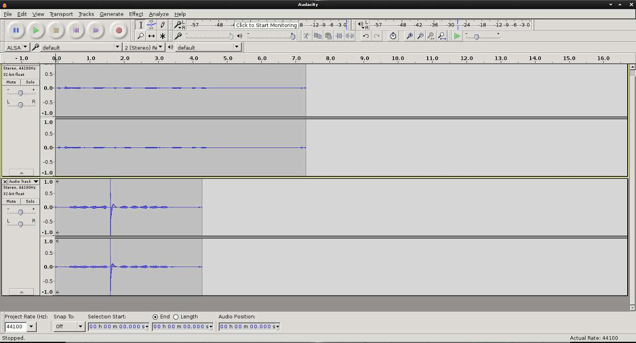 The Beginner's Guide to Recording Audio in Audacity - Make