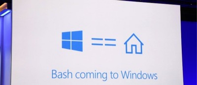 How to Use Bash on Windows 10