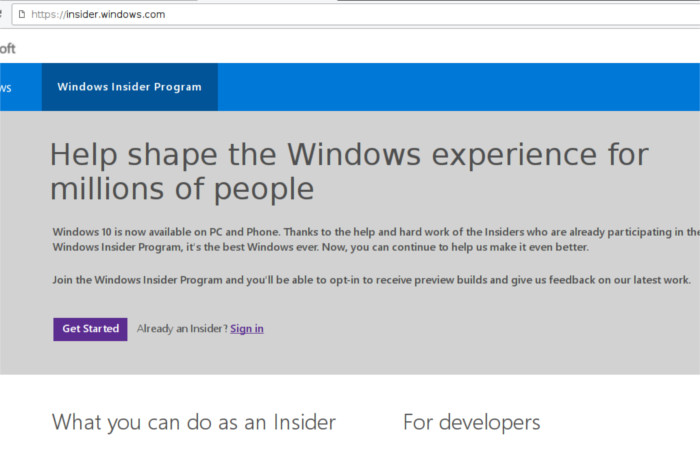 bash-windows-10-windows-insider-program