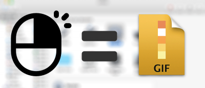 How to Make Animated GIFs with Right-Click on Your Mac