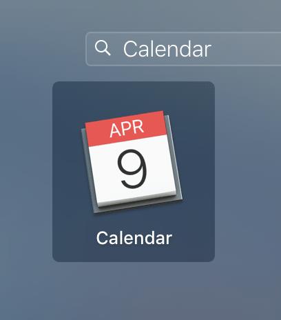 defcal-calendar