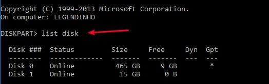 format-usb-list-disk