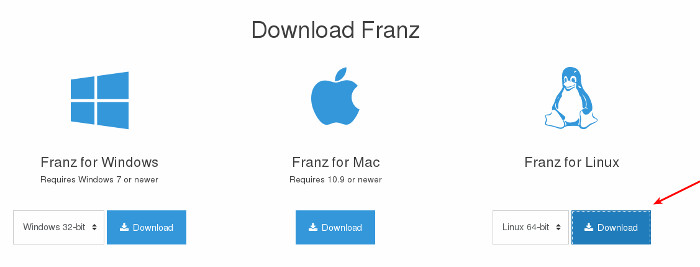 franz-messenger-download